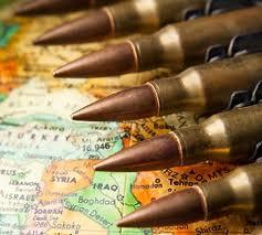 International-conflict