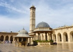 AleppoGreatMosque